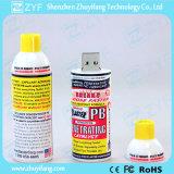 Full Color Logo Sticker Catalyst Bottle USB Flash Drive (ZYF1042)