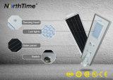 Automatic 18V Mono Solar Panel Street Light with Motion Sensor