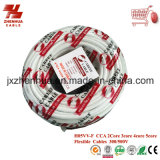 H05VV-F PVC Flexible Electrical Cables Made in China