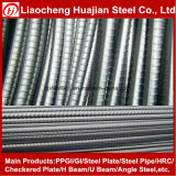 Steel Rebar Deformed Steel Bar Iron Rods for Concrete