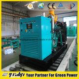 100kw Natural Gas Generator Set (HL100GF)