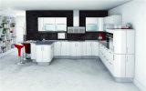 Kitchen Furniture Kitchen Cabinet Modern Kitchen Cabinet (Mk-711)