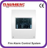 2017 Popular Fire Alarm Conventional 16-Zone Control Panel (4001-04)