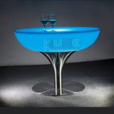 Luminous Outdoor Furnitures LED Furnishings and Decor