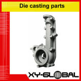 Zinc Aluminum Alloy Car Parts with Die Casting Processing
