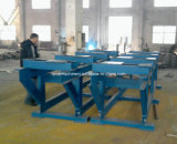 Carbon Steel Structure Parts (Steel Fabrication) for Steel Mill