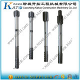 Shank Adapter Rod for Rock Drilling T38 T45