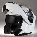 Hot Sales Flip up Sun Visor Motorcycle Helmets, Full Face ECE/DOT Certificate Wholesale