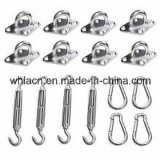 Stainless Steel Casting Boat Marine Hardware (Lost Wax Casting)