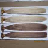 Micro Bead I/Stick Tip Keratin Pre-Bonded Remy Hair Extension