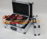 Aluminum Tool Case with Dividers (LB-345) Tool Box