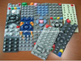 Silicone Keypad for Electronic Parts (MY68)