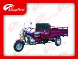 Strong Tricycle (XF150ZH-3A) , Cargo Tricycle, Three Wheel Motorcycle, Three Wheeler