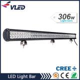 """46.7"""" 306W 24480lm Light Bar/12V Offroad LED Bars for Trucks"""
