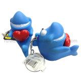 Pop out Heart Squeeze PVC 3D Heart Toys (EYT029)