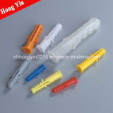 29.8mm High Quallity Plastic Screw Expand Nails