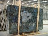 Madagascar Blue/Lemurian Blue Granite Slabs