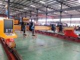 CNC Flame/Oxy Fuel/Gas Cutting Machine
