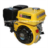 5.5HP Gasoline Engine (OS168F)