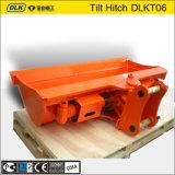 Tilt Bucket for Excavator Hyundai Doosan