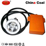 Hot Sale! ! ! Kj4.5lm LED Mining Cap Lamp