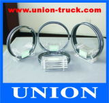 Truck Bus Engine Parts ME062018 ME062230 for Mitsubishi 8DC9T Piston Ring