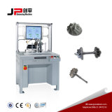 Jp Balancing Machine for Turbocharger Turbines, Compressors, Impellers, Rotors, CE