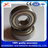 Bearing Manufacturer Deep Groove Ball Bearing 6203 40 X 17 X 12 mm for Electric Motors