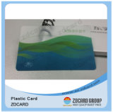 Multi-Frequency Smart RFID Card Magnetic Stripe Card