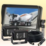 "7"" Large Lorries Rear View Camera Systems"
