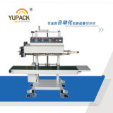 High Performance Horizontal Continuous Band Sealer
