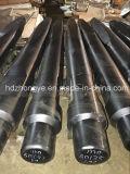 42CrMo High Quality Hydraulic Breaker Chisel/ Drill Rod