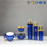 Good Quality Cosmetic Cream Jar with Screw Cap Manufacture