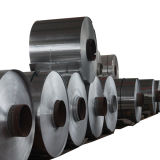 Aluminium Roll 5754 H111 for Sound-Proof Barrier