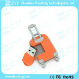 Brand Promotion Custom Luggage USB Flash Drive (ZYF1041)