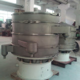 Screening Device for Powder, Granule, Slurry, Pulp and Fiber Material