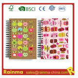 School Stationery Paper Notebook for Student