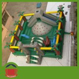 PVC Bouncing Castle Small Indoor Jumping Inflatable Castle