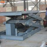 5tons CE China Scissor Lift Table