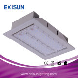 180W 5000K Rust Proof LED Recessed Canopy Light for Oil Station