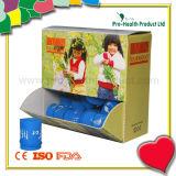 Latex-Free Disposable Tourniquet in Special Paper Box B (PH1178)