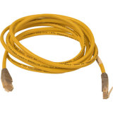 Yellow Jacket Cat5e Network Cable