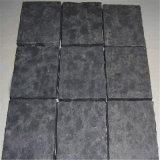 Cheap Outdoor Natural Driveway Black Granite Cube Paving Stone