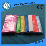 Disposable PE Apron with CE Transparent PE Apron