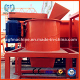 Vertical Bean Dregs Fertilizer Crusher