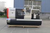 Horizontal Flat Bed Metal CNC Lathe with Specifications and Price (CK6140)