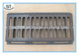 Ductile Iron Channel Grating (300X750mm B125 C250 D400)