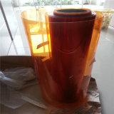 PVC Transparent Rigid Sheet Self Adhesive PVC Transparent Film