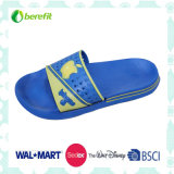 EVA Sole and PVC Upper, Men′s Slippers