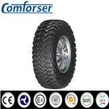 Mud Terrain Tire of The Size 31*10.50r15lt Comforser